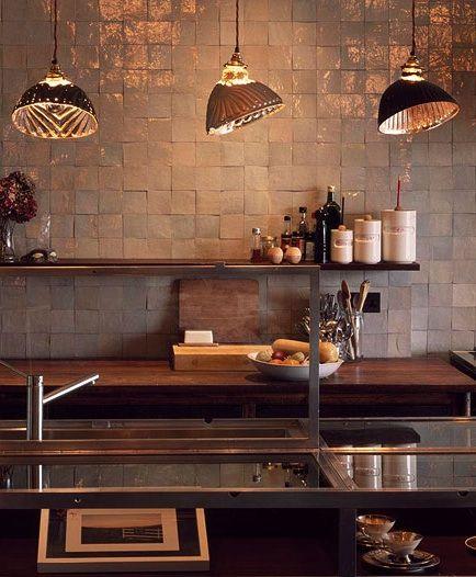 zelliges kitchen