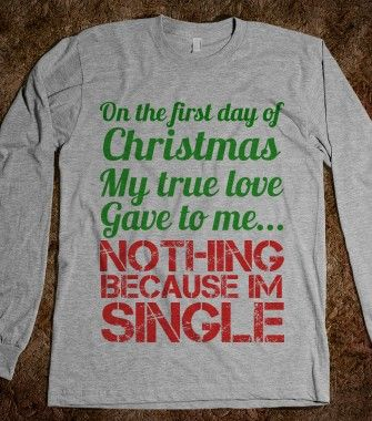 Funny!   12 DAYS OF XMAS - justforlindz - Skreened T-shirts, Organic Shirts, Hoodies, Kids Tees, Baby One-Pieces and Tote Bags