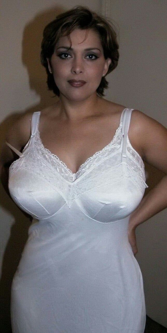 bbw mature girdle
