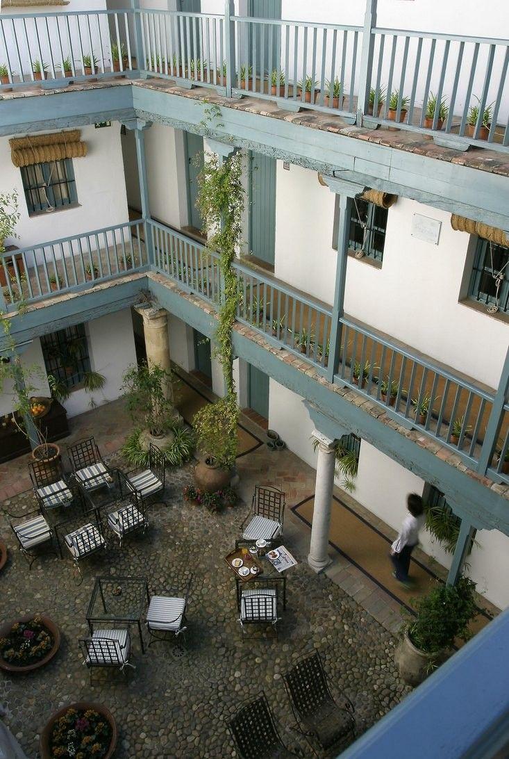 Hospes, boutique hotel in Seville   HOSPES Infinite Places
