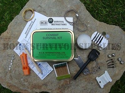 Bcb british army issue combat #survival kit - #camping, #bushcraft, sas tin, nato,  View more on the LINK: http://www.zeppy.io/product/gb/2/191251193586/