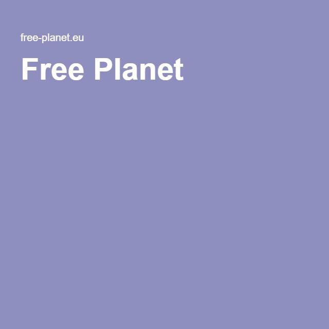 Free Planet  Chobot