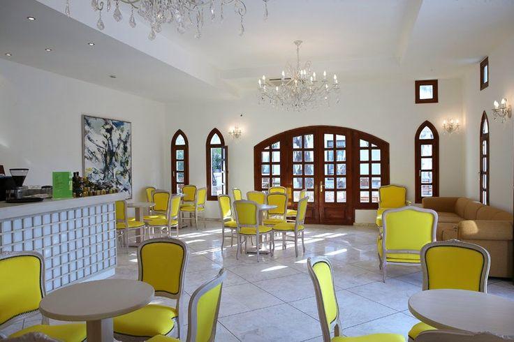 Mexil Design:  Hotel Skopelos Village Skopellos #mexil #skopelos #hotel