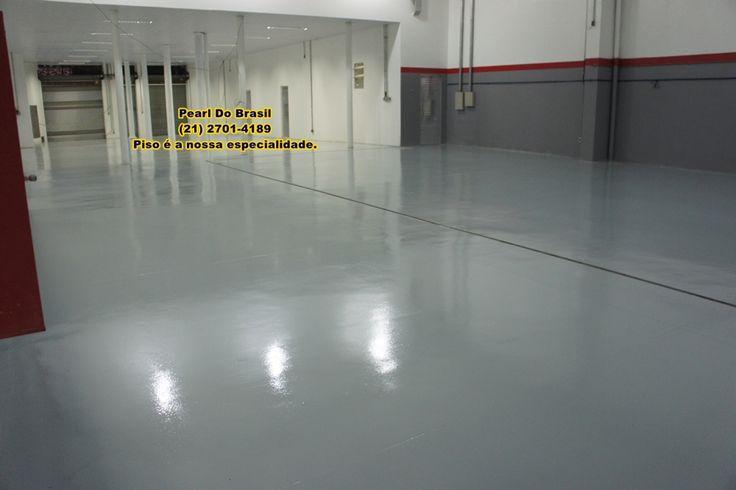 1000 ideias sobre pintura de concreto no pinterest - Pintura para pintar piso de cemento ...