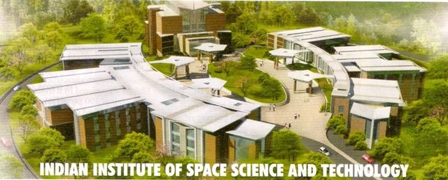 indian institute of space, science and technology