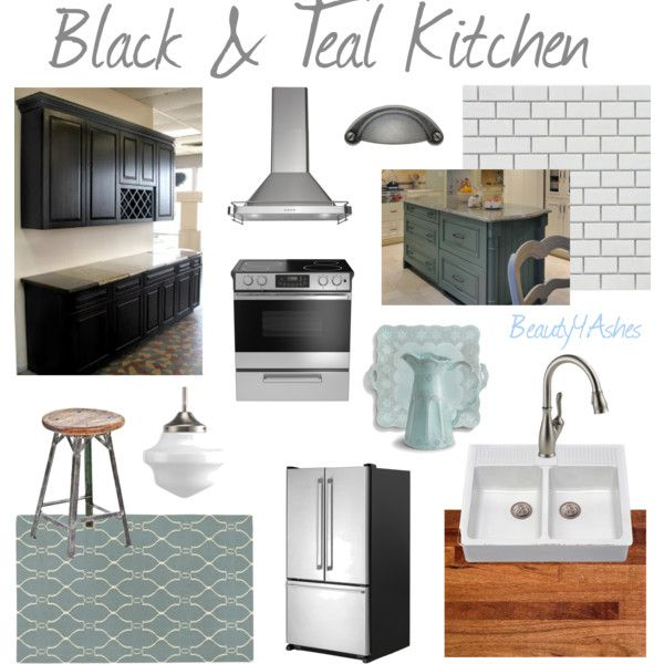 Dark Teal Kitchen Cabinets: 59 Best Itchin' For A New Kitchen Images On Pinterest