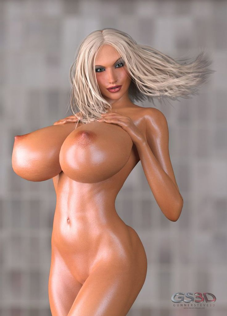 3d digital adult art
