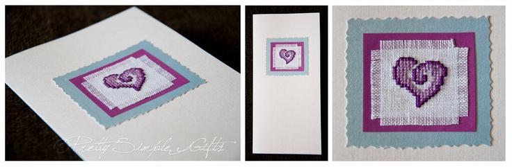 Pretty Simple Gifts. Postcard.  https://www.facebook.com/media/set/?set=a.414116405344917.93002.213215028768390=3
