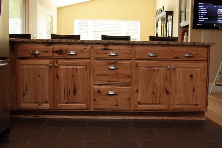 brown kitchen cabinets 17 best images about kitchen on hickory 1832