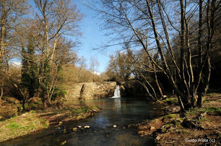 La mola di Oriolo Romano  http://www.canaleedintorni.com/wordpress/oriolo-romano/