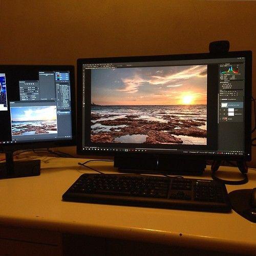 Athens Workstation 2014