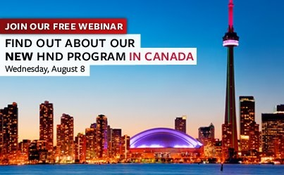 Would you like to know more about our HND programmes and have a chance to win a 500$ scholarship?    LSBF Canada will be hosting a live Webinar next Wednesday, 8th of August where participants will learn more about the HND in Business programme .  For more information on the Webinar: http://on.fb.me/OJsvwu
