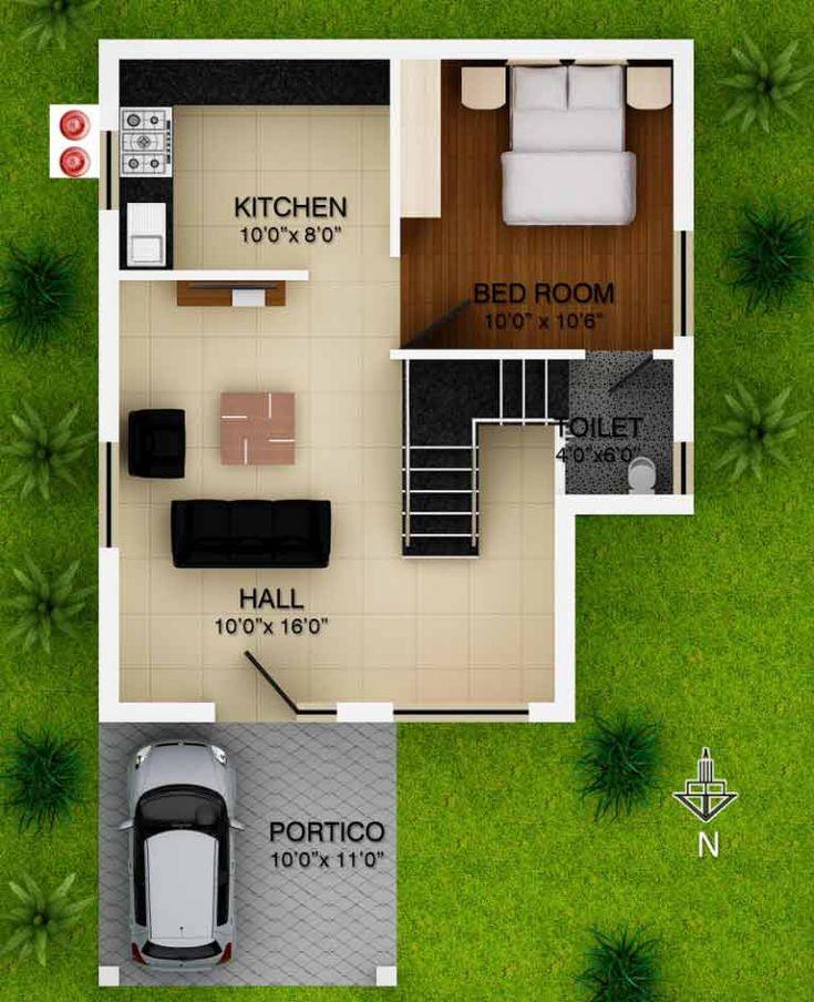 Beautiful Modern House In Tamilnadu Kerala Home Design And