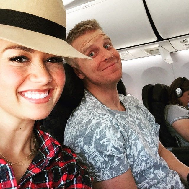 Sean Lowe @seanloweksu Travel buddies ar...Instagram photo | Websta (Webstagram)
