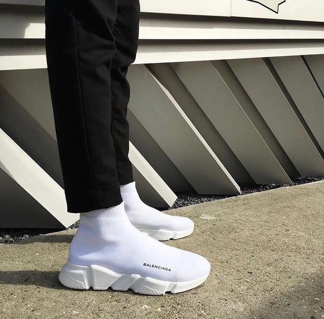 Speed Trainer Fit in 2020 | Balenciaga