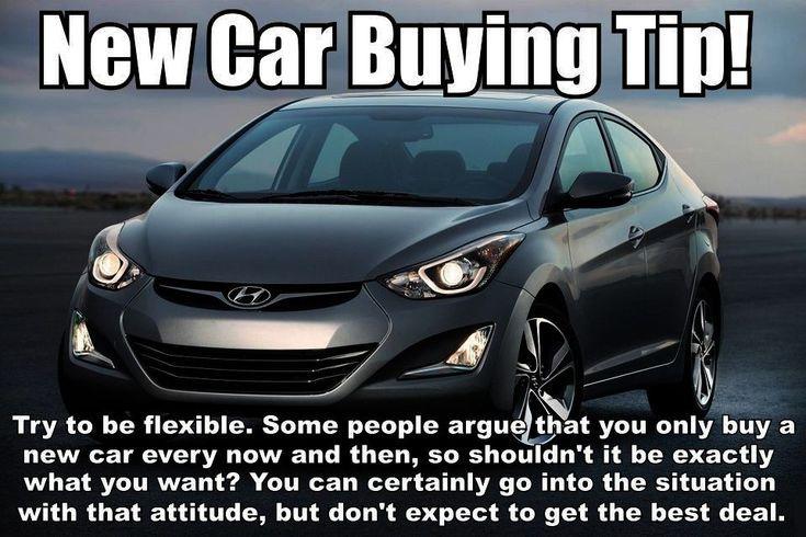 Car Buying Tips Panosundaki Pin