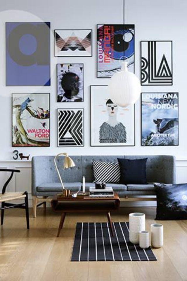 art wall inspiration