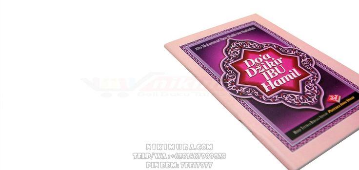 Buku Islam Doa dan Dzikir Ibu Hamil - Insya Allah dengan buku mini ini bisa menuntun para ibu-ibu shalihah untuk selalu berdoa dan berdzikir supaya diberi kemudahan dan kelancaran baik ketika hamil maupun dalam persalinan.  Rp. 10.000,-  Hubungi: +6281567989028  Invite: BB: 7D2FB160 email: store@nikimura.com  #bukuislam #tokomuslim #tokobukuislam #readystock #tokobukuonline #bestseller #Yogyakarta #doadandzikir