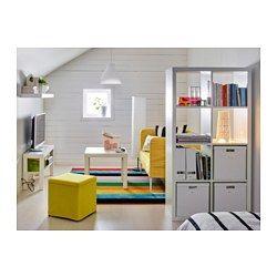 KALLAX/カラックス シリーズ - IKEA