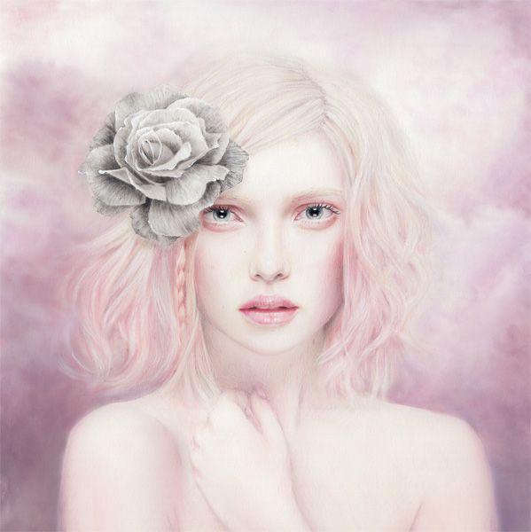 Celine by Bec Winnel