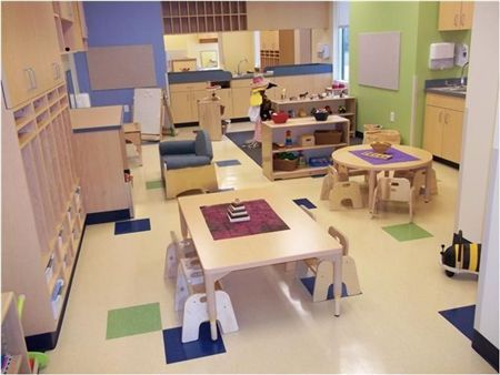 Infant Classrooms Playground Viewing 6 1 Toddler