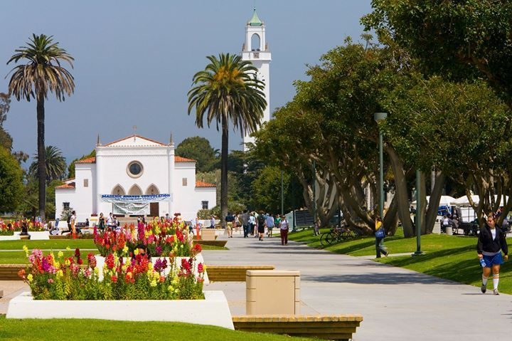Loyola Marymount University Graduate Division's photo.                                                                                                                                                                                 More