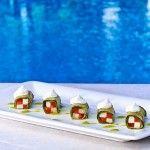 Belvedere Restaurant On Mykonos Launches New Summer All-Day Menu
