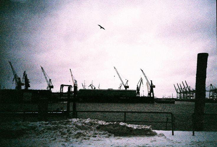 Expired Memories | Hamburg, Film Noir
