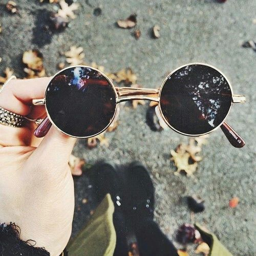 Round round sunglasses. FInd more round sunglasses at http://www.smartbuyglasses.com/designer-sunglasses/general/-Women-Round---------------------