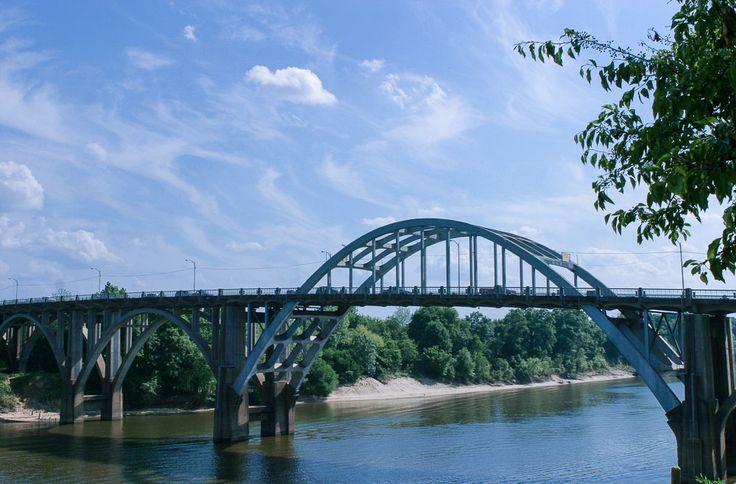 Edmond Pettus Bridge #ALFrontPorches