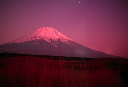 Japanese History - Creation Myths & Ancient Japanese Legends. Importance of the Shinto faith has given Japan many ancient legends. Discussion of creation myths, Mount Fuji, Imperial Japanese Emperor & origins of the dance Kagura.