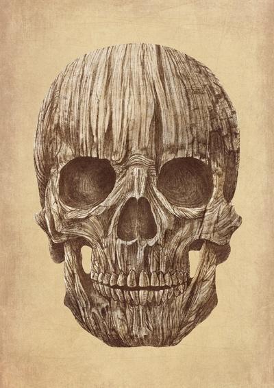 Skull Tattoo | Terry Fan
