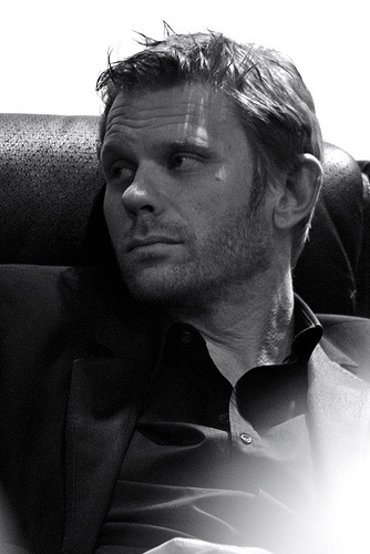 Mark Pellegrino. love this man so much. He's only been in 5 shows I watch... haha.