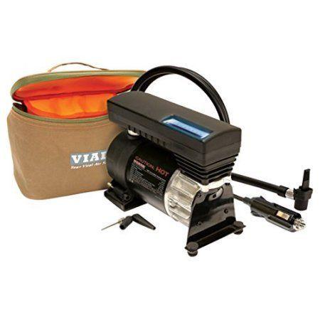 78p Portable Compressor Kit