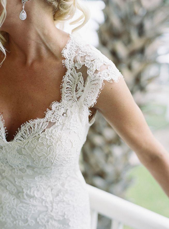 Kristin & Scott | William Aiken House | The Wedding Row | The Wedding Row