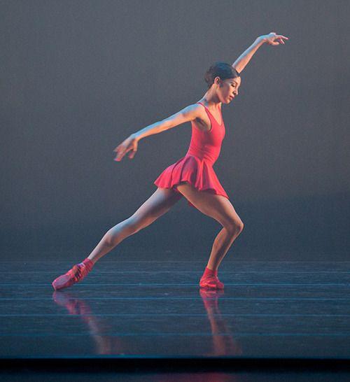 Twyla tharp postmodern dance essay