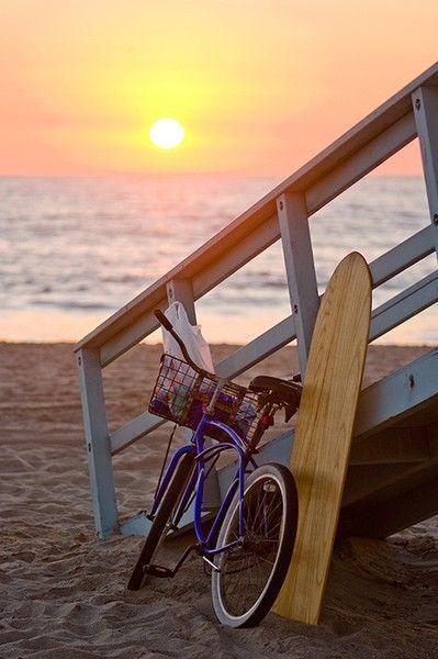 surf and bike