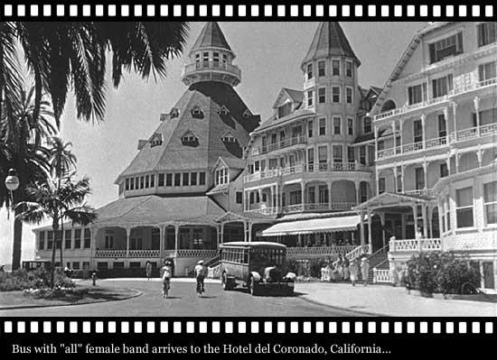 Hotel Coronado San Diego Marilyn Monroe