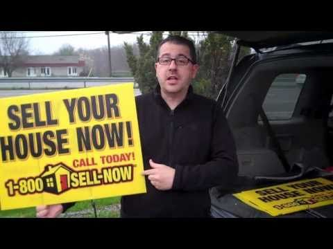 How to use Bandit Signs in your real estate investing business - http://www.sportfoy.com/how-to-use-bandit-signs-in-your-real-estate-investing-business/