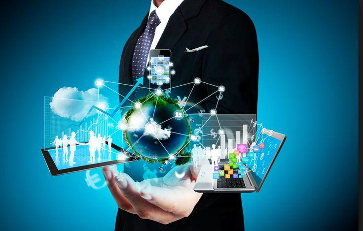 You cannot underestimate the power of #technology; it is essential for every #business to stay abreast with its #technological capacities to keep challenging its hardcore competition. Your business lacking tech- savvy skills provides your competitors an open loophole to thwart you in the digital world.