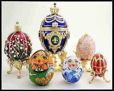 Peter Carl Faberge Artist of egg easters(Russian jeweler) | LaTeSt TeChNoLoGy NeWs