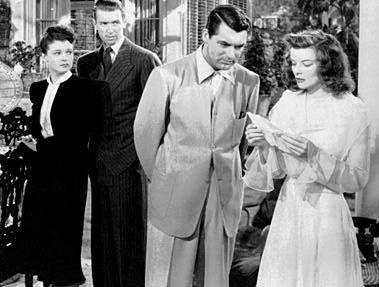 Cary Grant - The Philadelphia Story