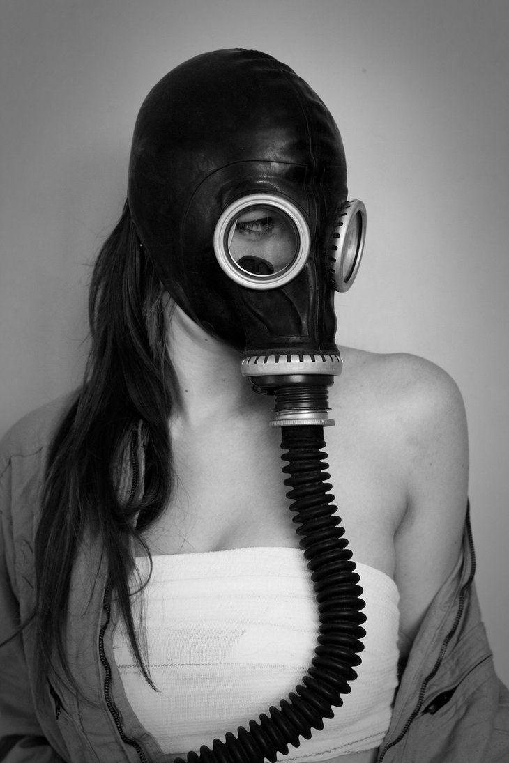 699 best Gas Mask Love images on Pinterest