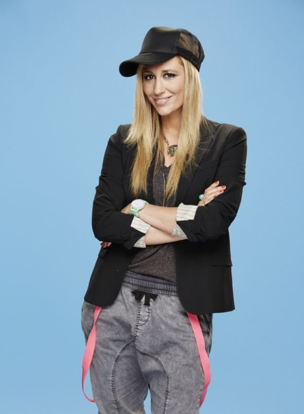 Meet Big Brother 17 houseguest Vanessa Rousso. Pin or Like if you're rooting for Vanessa this season.