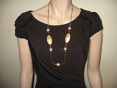 Long necklace $27 via @Shopseen