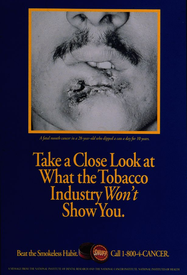 12 Things The Tobacco Industry Doesn't Want You To Know