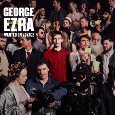 """Wanted on Voyage"" (George Ezra, 2014)"