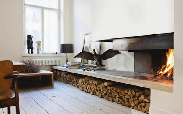WABI SABI - simple, organic elegance the Scandinavian way.