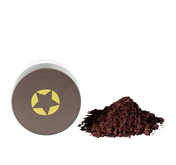 ECO Minerals Indian Summer Eye Shadow   Indian Summer - This warm bronze shimmer is perfect paired with Black Magic and Middle Earth for creating a gorgeous bronze smoky eye. Pure mineral pigments - minus the harmful chemicals. Safe for the most sensitive eyes.