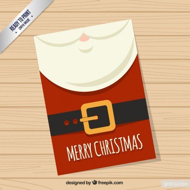 Новогодняя открытка / Шаблоны / Yagiro - сайт о дизайне и для дизайнеров